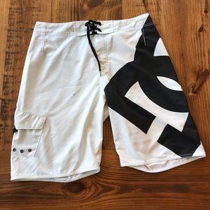 DC board-shorts